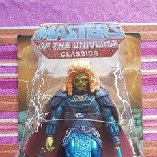 Figuras Masters del Universo: KARG COLLECTOR CHOICE MOTUC CLASSICS MOTU HE-MAN NEW MASTERS DEL UNIVERSO. Lote 164742134
