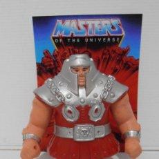 Figuras Masters del Universo: FIGURA MASTERS DEL UNIVERSO, RAN MAN, MOTU MATTEL TAIWAN. Lote 165532146