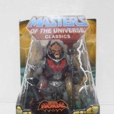 Figuras Masters del Universo: FIGURA MASTERS DEL UNIVERSO CLASSICS, HORDAK, MOTUC, MATTEL. Lote 166032502