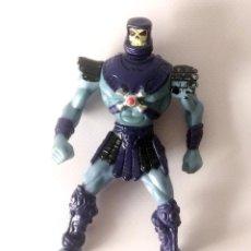 Figuras Masters del Universo: SKELETOR - MASTERS OF THE UNIVERSE - MOTU - 2003 MATTEL. Lote 166466638