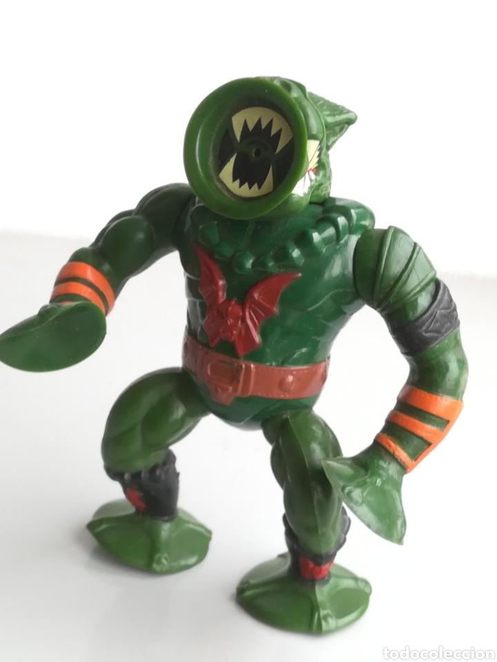 LEECH MASTERS UNIVERSO MOTU FIGURA HE-MAN SKELETOR (Juguetes - Figuras de Acción - Master del Universo)