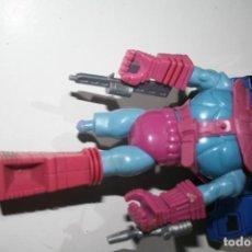Figuras Masters del Universo: ANTIGUO MUÑECO ESPACIAL TIPO ROBOT. Lote 232200670