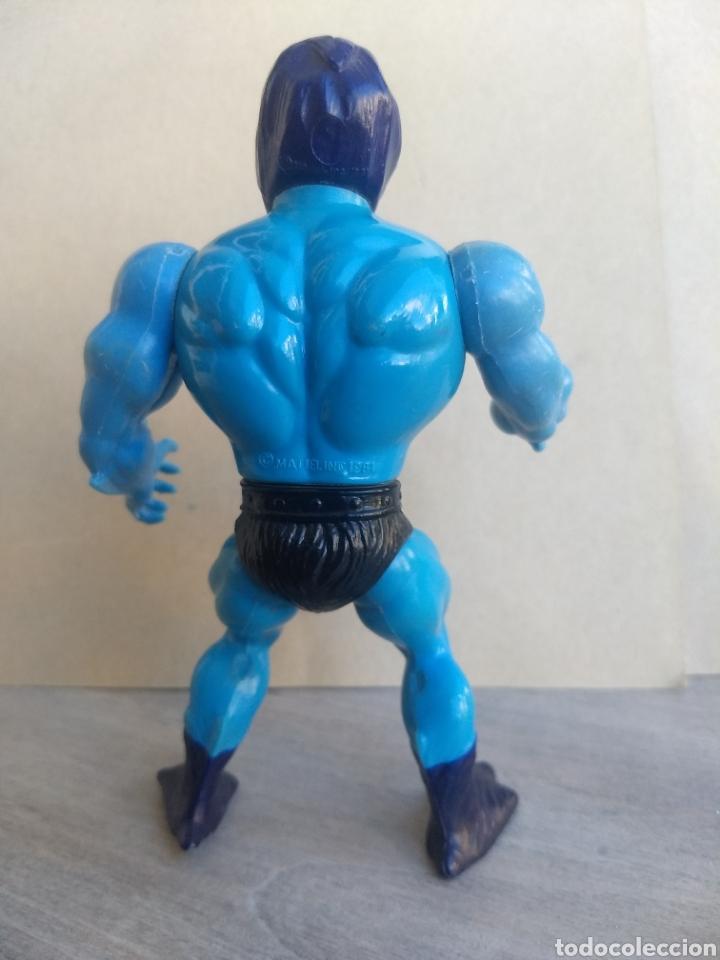 Figuras Masters del Universo: SKELETOR Dragon Blaster - MOTU Masters del Universo Heman He-man Mattel - Foto 3 - 167440302