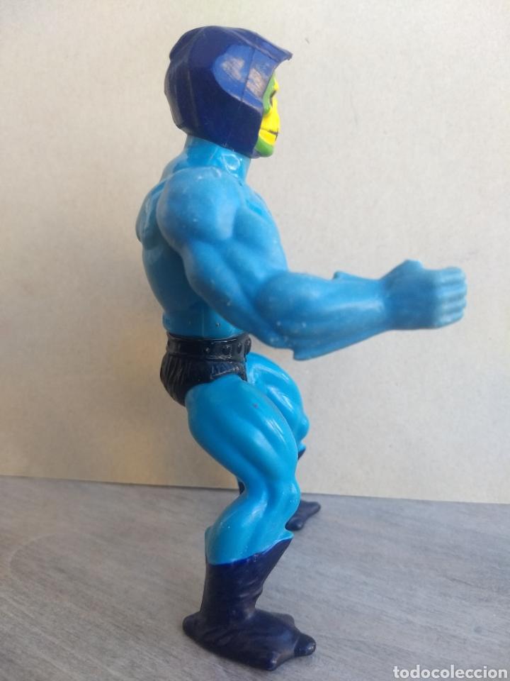 Figuras Masters del Universo: SKELETOR Dragon Blaster - MOTU Masters del Universo Heman He-man Mattel - Foto 5 - 167440302