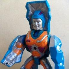Figuras Masters del Universo: ROKKON - MOTU MASTERS DEL UNIVERSO HEMAN HE-MAN MATTEL. Lote 167456577