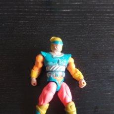 Figuras Masters del Universo: MASTERS DEL UNIVERSO HE MAN MOTU SPINWIT 1989. Lote 167590682