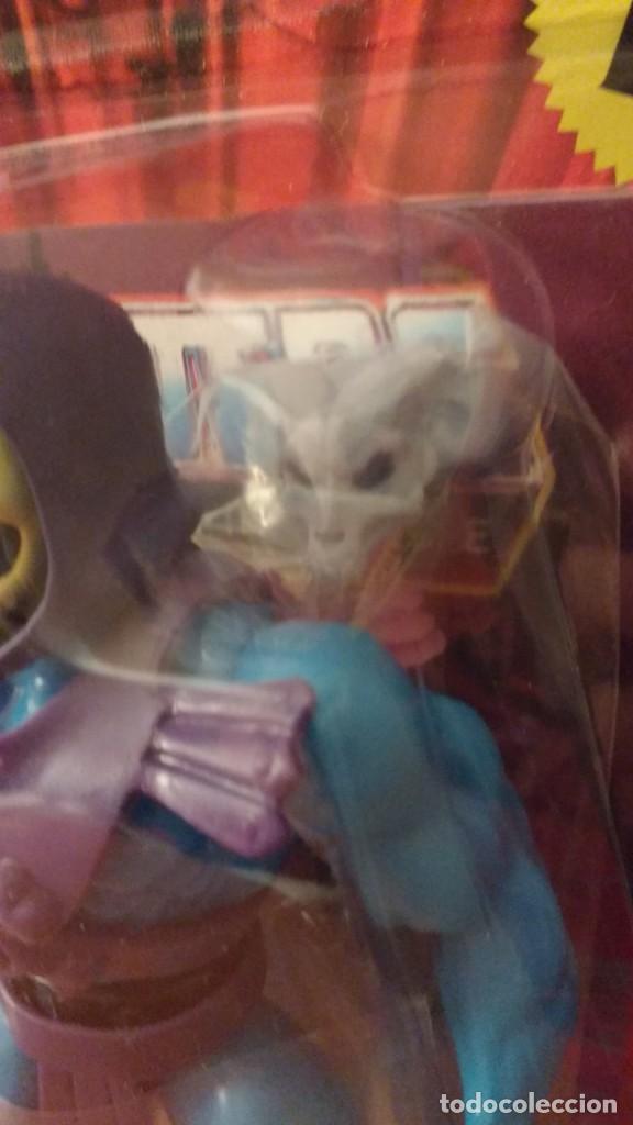 Figuras Masters del Universo: SKELETOR MOTU MASTERS UNIVERSE SUPER7 MASTERS DEL UNIVERSO NEW WAVE SUPER 7 - Foto 2 - 168194117