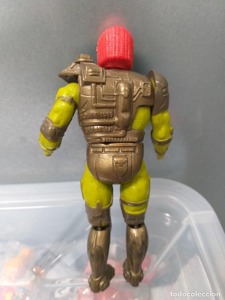 Figuras Masters del Universo: figura de accion masters del universo he-man karatti - Foto 2 - 168518704