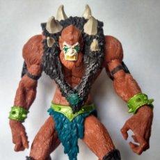 Figuras Masters del Universo: BEAST MAN 200X - MODERN SERIES. Lote 170438488