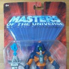 Figuras Masters del Universo: MASTERS DEL UNIVERSO - MAN E FACES. Lote 170921925