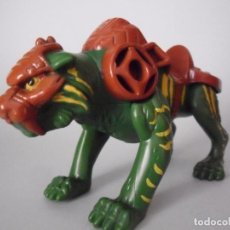 Figuras Masters del Universo: HE-MAN AND THE MASTERS OF THE UNIVERSE BATTLE CAT BURGER KING 2003. Lote 172118935