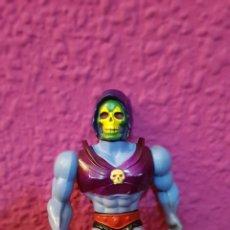 Figuras Masters del Universo: SKELETOR MASTERS OF THE UNIVERSE HE-MAN MOTU MASTERS DEL UNIVERSO. Lote 172380678