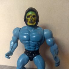 Figuras Masters del Universo: SKELETOR FRANCE - MOTU MASTERS DEL UNIVERSO HEMAN HE-MAN MATTEL. Lote 172581158