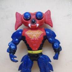 Figuras Masters del Universo: MOTU MANTENNA 1984 FRANCE MATTEL. Lote 172698239