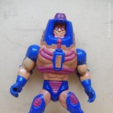 Figuras Masters del Universo: MOTU MAN-E-FACES 1982 FRANCE MATTEL. Lote 173616638