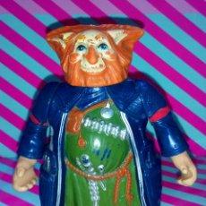 Figuras Masters del Universo: FIGURA GWILDOR DE HE-MAN Y LOS MASTERS DEL UNIVERSO - MOTU - MATTEL - 1985. Lote 174233130