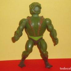 Figuras Masters del Universo: KOBRA KHAN FRANCE MATTEL 1983. Lote 174335683