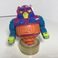 Figuras Masters del Universo: MASTERS DEL UNIVERSO HE-MAN FIGURA PEONZA. Lote 174397460