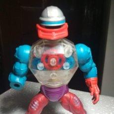 Figuras Masters del Universo: ROBOTO MASTERS DEL UNIVERSO - MATTEL. Lote 174426245