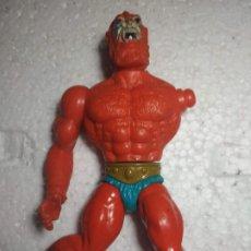 Figuras Masters del Universo: BEAST MAN MASTERS DEL UNIVERSO - MATTEL. Lote 174426779