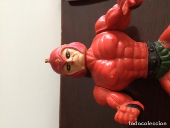 Figuras Masters del Universo: Master del universo he man figura muy dificil - Foto 8 - 174491040
