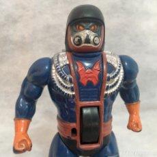 Figuras Masters del Universo: MOTU DRAGSTOR MÁSTER DEL UNIVERSO HE MAN 1985. Lote 174997800