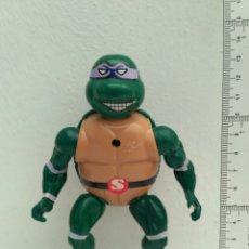 Figuras Masters del Universo: BOOTLEG KO MOTU TMNT TORTUGAS NINJA. Lote 175047850