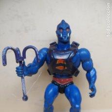 Figuras Masters del Universo: MOTU WEBSTOR 1981 MATTEL SPAIN. Lote 175204470