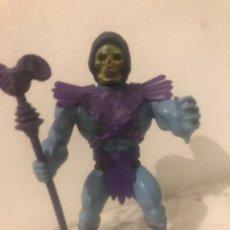 Figuras Masters del Universo: MOTU VINTAGE SKELETOR FRANCE, MASTER OF THE UNIVERSE. Lote 175470292