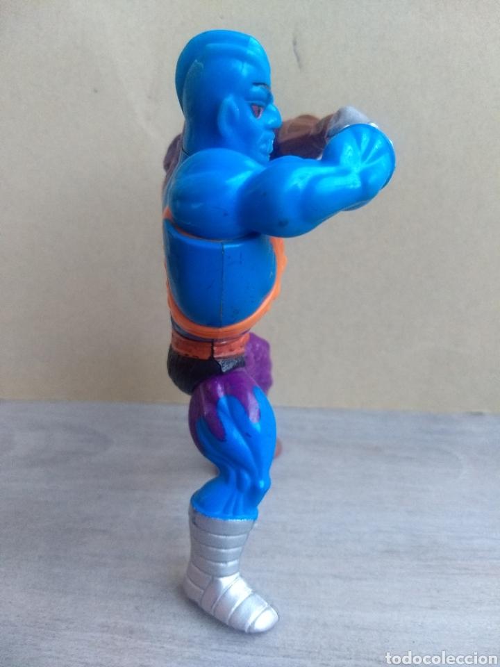 Figuras Masters del Universo: TWO BAD - (France) MOTU Masters del Universo Heman He-man Mattel - Foto 5 - 175956485