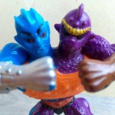 Figuras Masters del Universo: TWO BAD - (FRANCE) MOTU MASTERS DEL UNIVERSO HEMAN HE-MAN MATTEL. Lote 175956485