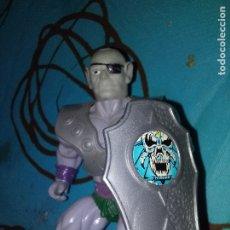 Figuras Masters del Universo: RARO HE-MAN MASTERS DEL UNIVERSO HEMAN BOOTLEG MOTU GALAXY WARRIORS JUYBA SUNGOLD TROLL. Lote 176611175