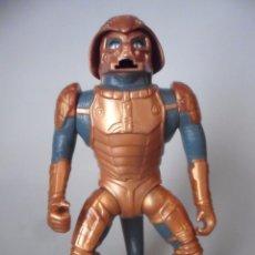 Figuras Masters del Universo: MASTERS OF THE UNIVERSE SAUROD MATTEL INC MEXICO 1986. Lote 176612765