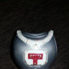 Figuras Masters del Universo: CORAZA ARMADURA MASTERS DEL UNIVERSO MOTU HE-MAN SKELETOR. Lote 176669469