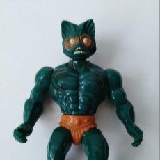 Figuras Masters del Universo: MUÑECO FIGURA MOTU MER MAN MATTEL 1981. Lote 176770520