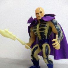 Figuras Masters del Universo: SCAREGLOW (SPECTROR) 100% ORIGINAL Y COMPLETO - MOTU. MASTERS DEL UNIVERSO HE-MAN SCARE GLOW. Lote 177003108