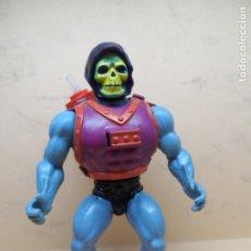 Figuras Masters del Universo: MOTU SKELETOR DRAGON BLASTER 1981 TAIWÁN MATTEL . Lote 177456713