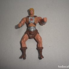 Figuras Masters del Universo: HE MAN MAC DONALDS. Lote 177726892