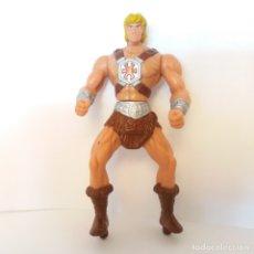 Figuras Masters del Universo: HEMAN, HE-MAN FIGURA PROMOCIONAL DE BURGUER KING AÑO 2003. Lote 177730563