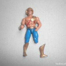 Figuras Masters del Universo: HE-MAN. MOTU. MASTERS DEL UIVERSO. HE-MAN SERIES. NUEVAS AVENTURAS DE MASTERS DEL UNIVERSO.. Lote 184666997