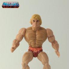Figuras Masters del Universo: MOTU MASTERS DEL UNIVERSO UNIVERSE - HE-MAN HEMAN (MARCADO MATTEL INC.1981). Lote 177739772