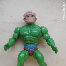 Figuras Masters del Universo: MOTU MAN-AT-ARMS (DUNCAN) 1981 (NO COO) MATTEL. Lote 178162220