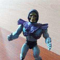 Figuras Masters del Universo: FIGURA SKELETOR- HE-MAN MASTER DEL UNIVERSO- MATTEL 1981. Lote 178799446