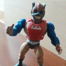 Figuras Masters del Universo: ZODAC FIGURA HE-MAN MASTER DEL UNIVERSO- MATTEL 1981. Lote 178800933