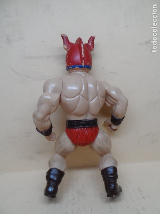 Figuras Masters del Universo: MOTU BOOTLEG GALAXY WARRIORS SUNGOLD - Foto 3 - 178867545