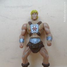 Figuras Masters del Universo: MOTU BURGER KING HE-MAN 2003. Lote 179180778