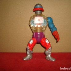 Figuras Masters del Universo: ROBOTO MASTERS DEL UNIVERSO 1984 MATTEL FRANCES EL DE LA IMAGEN. Lote 179546621