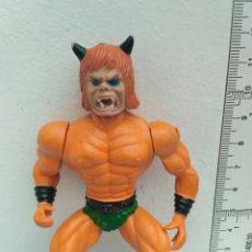 Figuras Masters del Universo: GALAXY FIGHTERS MOTU KO BOOTLEG. Lote 180013680
