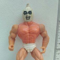 Figuras Masters del Universo: FIGURA DE ACCIÓN BOOTLEG KO MOTU WWF. Lote 180176412