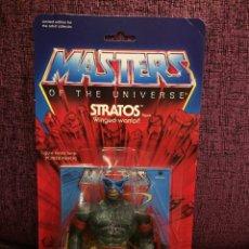 Figuras Masters del Universo: STRATOS MASTERS DEL UNIVERSO. Lote 180507751